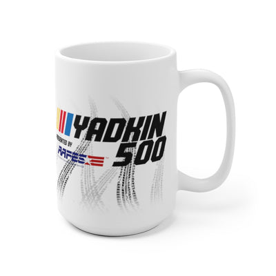 Yadkin 500 Presented by AAFES Mug