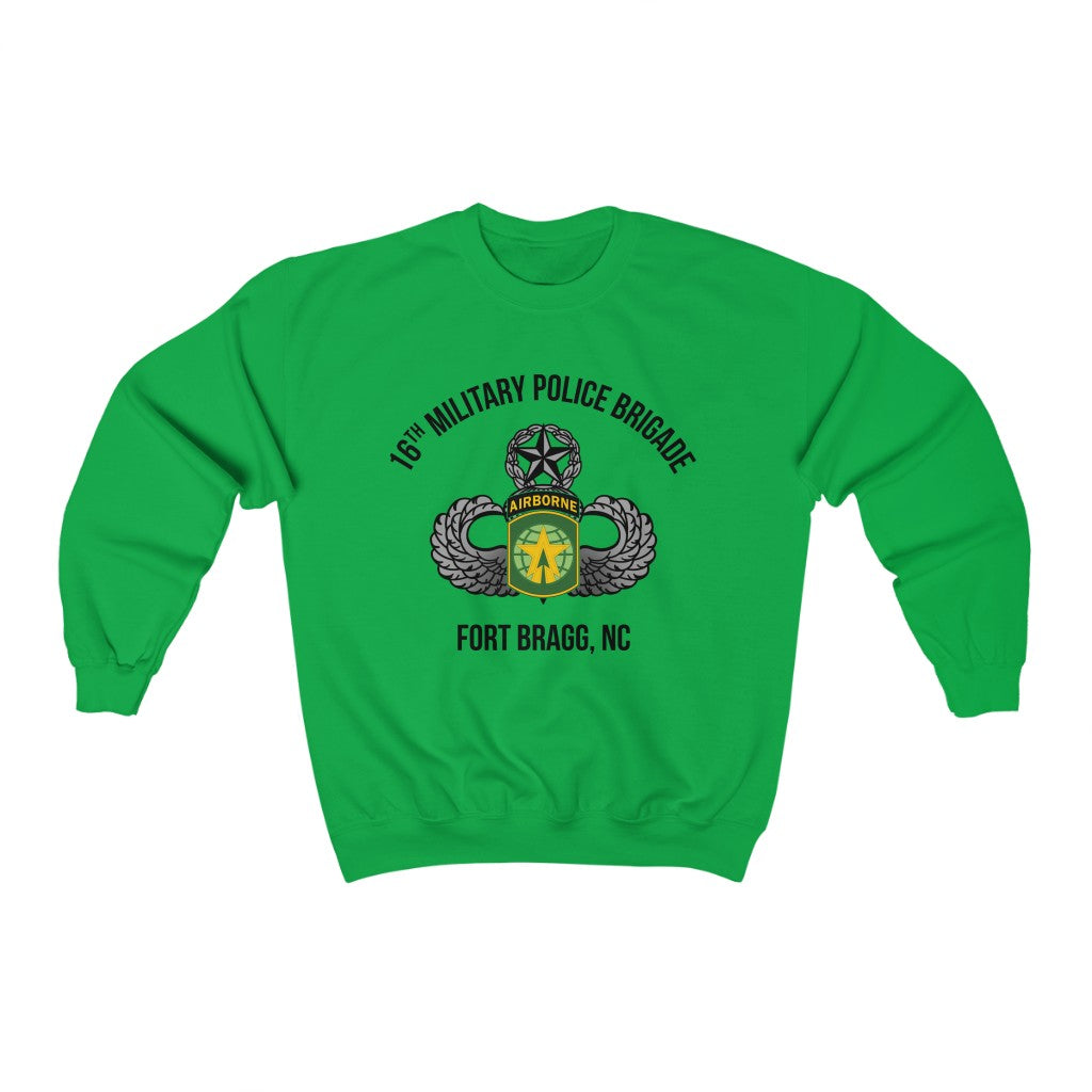 16th Military Police Brigade Unisex Heavy Blend™ Crewneck Sweatshirt