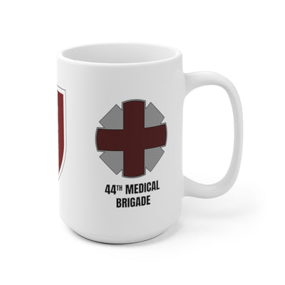 44th Medical Brigade w/o Airborne Tab Mug