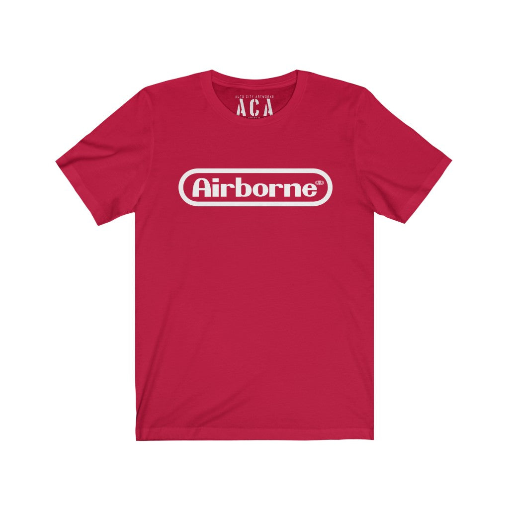 Game System Airborne T-shirt