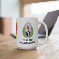 25th Military Intelligence Company (MI CO) Mug
