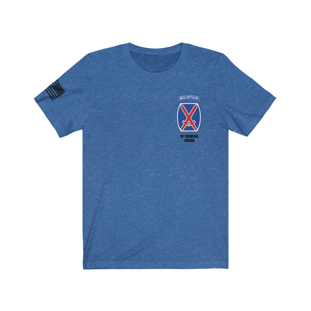 110th Military Intelligence Battalion T-shirt