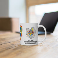 U.S. Army Electronic Proving Ground Mug