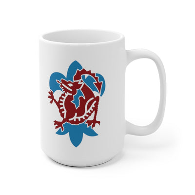 311th Military Intelligence Battalion - Minimalist Mug