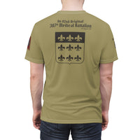 307th Medical Battalion - An 82nd Original