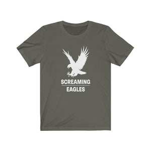 Screaming Eagles T-Shirt