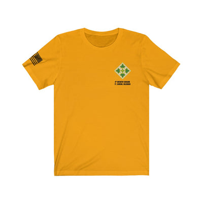 104th Military Intelligence Battalion T-shirt