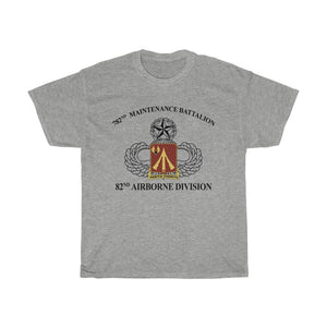 782nd MSB 1990s PT T-Shirt Reproduction