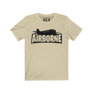Build Battle C47 Airborne T-shirt