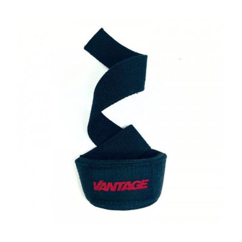 Vantage Lifting Straps - Single Tail - Nutrition Capital