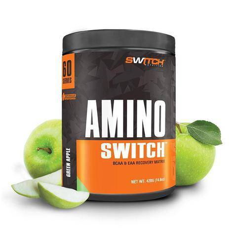 Switch Nutrition Amino Switch - Nutrition Capital