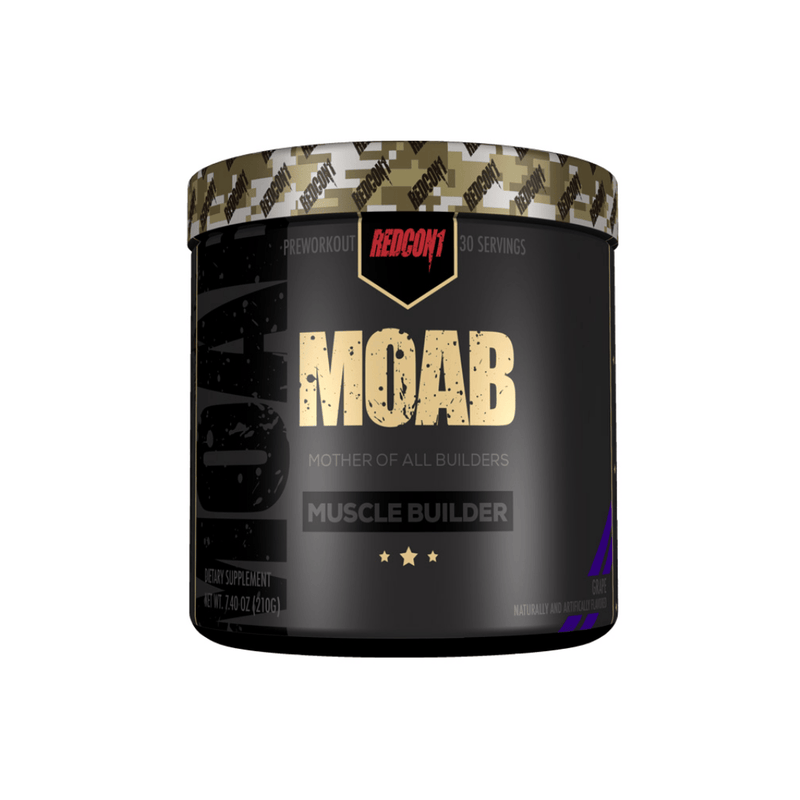 Redcon1 MOAB - Nutrition Capital