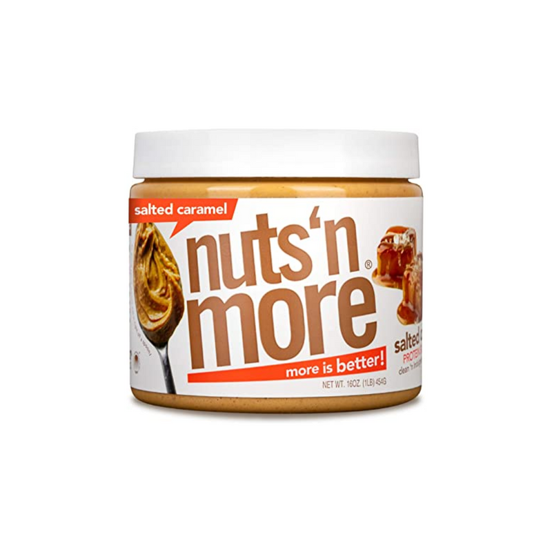 Nuts N' More Peanut Butter - Nutrition Capital