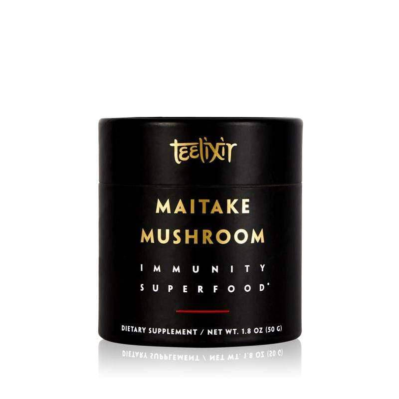 Teelixir Maitake 50g - Nutrition Capital