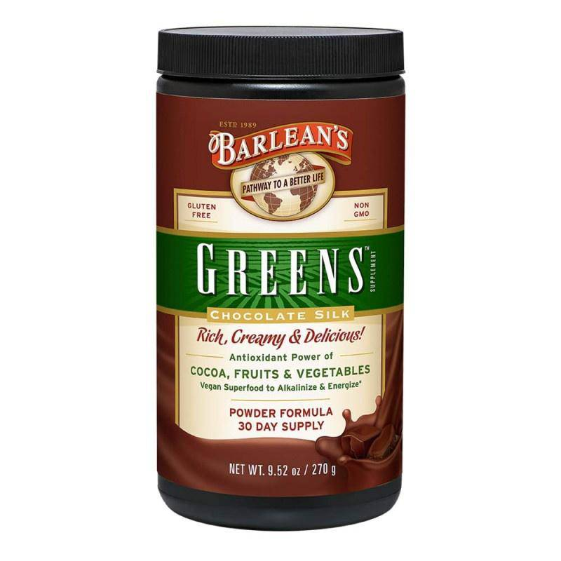 Barlean's Greens - Nutrition Capital