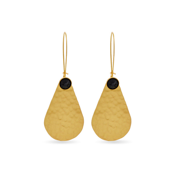 Ismene Dangle Drop Earrings