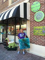Kay G Designs at The Green Circle Art Gallery