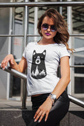 Bear T-Shirt Women Tshirt Women T Shirt Women