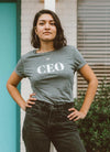 CEO Women T-shirt