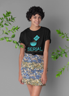 Cerial Entrepreneur Women T-shirt
