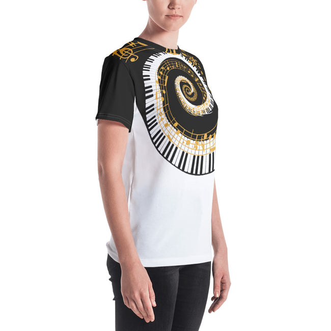 Melody Women's T-shirt