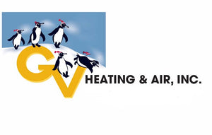 GV Heating & Air