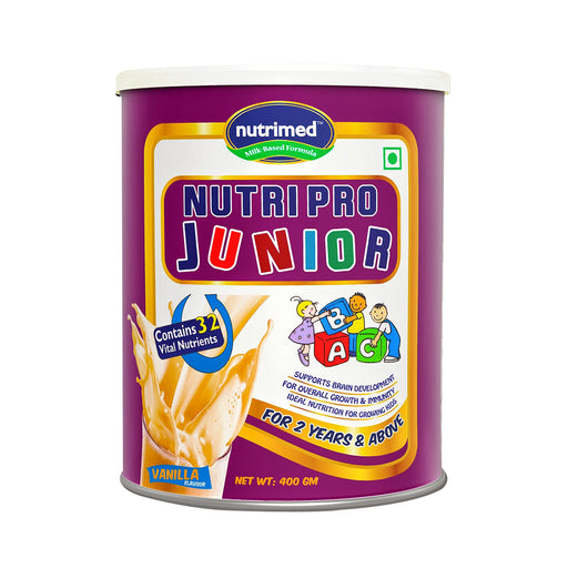Nutripro Junior-200gm
