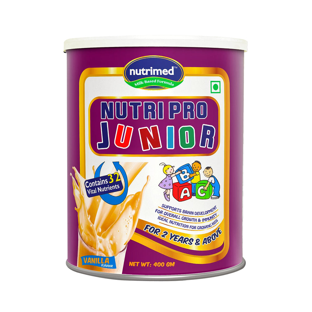 Nutripro Junior-400gm