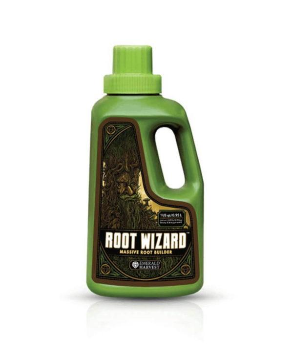 Root Wizard 0.95L