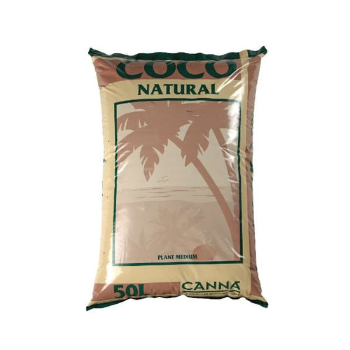 Canna coco natural 50 litre