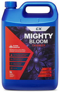 Mighty Bloom Enhancer 5 L