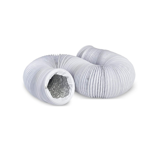 GAS White Combi Ducting 10m – 127mm