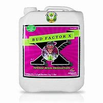 Load image into Gallery viewer, Advanced Nutrients - Bud Factor X