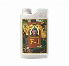 Advanced Nutrients - Fulvic Acid
