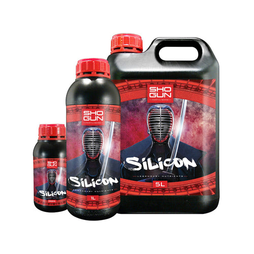 Silicon (Shogun)
