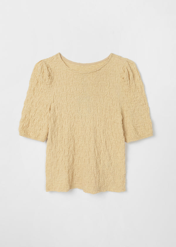 AMI TOP | ALMOND