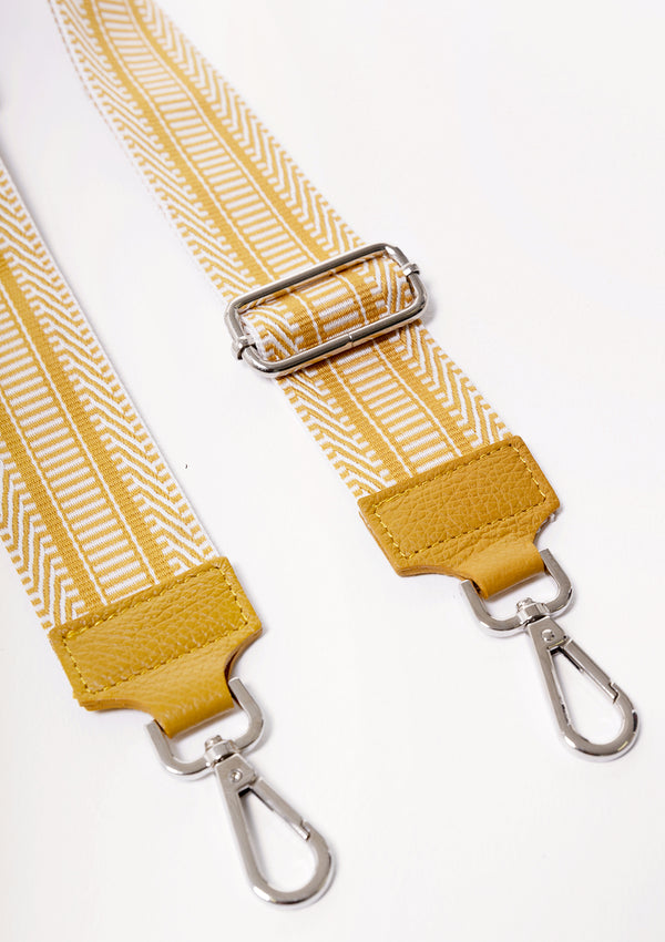 ANN STRAP | YELLOW