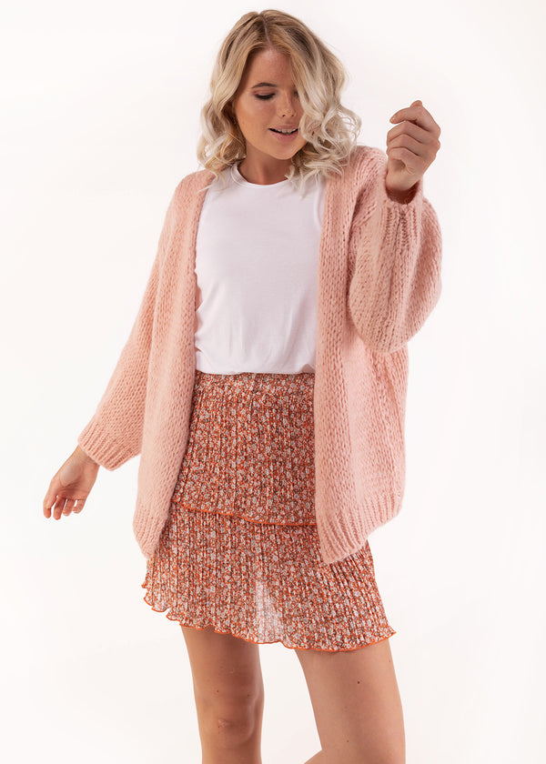 BOBBI KNIT | PEACH