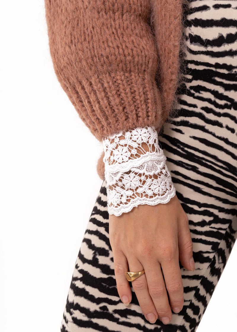 BOBBI KNIT | ROSE