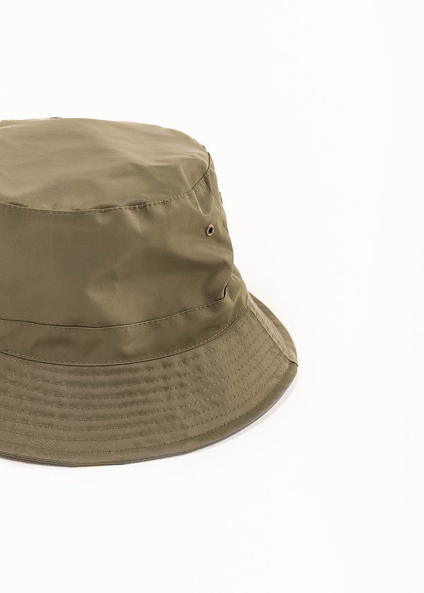 BUCKET HAT | GREEN