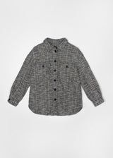 TWEED SHACKET