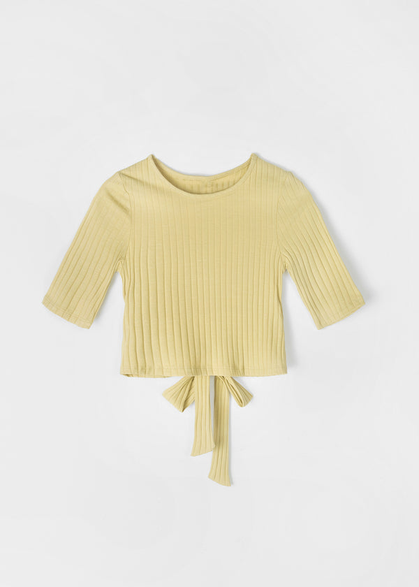 CIA CROPPED | MUSTARD