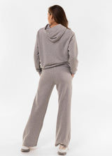 DAAN STRAIGHT SWEAT | GREY