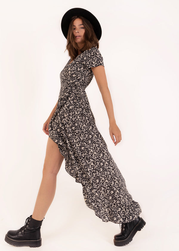 DREAM MAXI DRESS