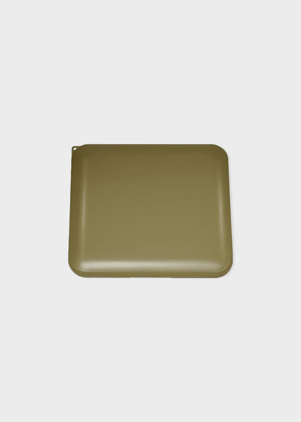 FACE MASK CASE | OLIVE