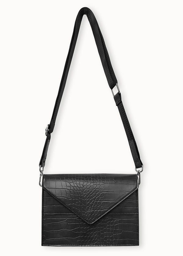SCANDI BLACK BAG