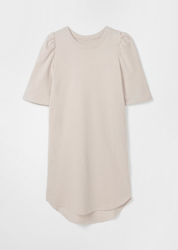 IVY DRESS | BEIGE