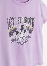 LET IT ROCK | LILAC