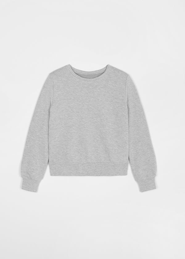 LOLA SWEAT | GREY