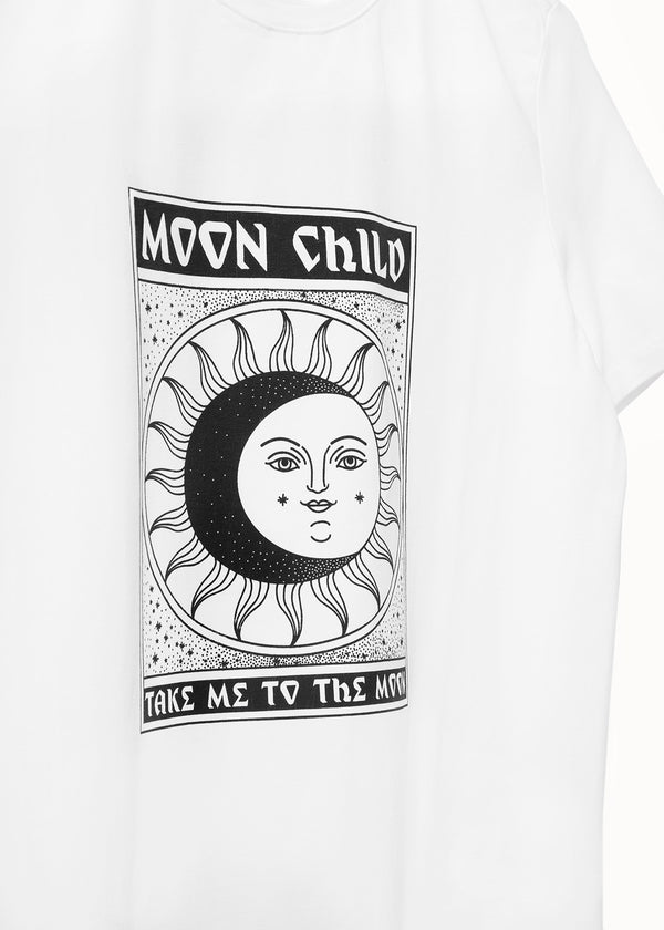 MOON CHILD | WHITE